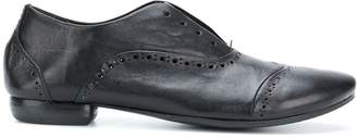 Marsèll laceless brogues