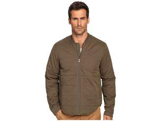 Michael Stars Quilted Nylon Jacket Men's Coat