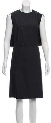 Marni Sleeveless Sheath Dress