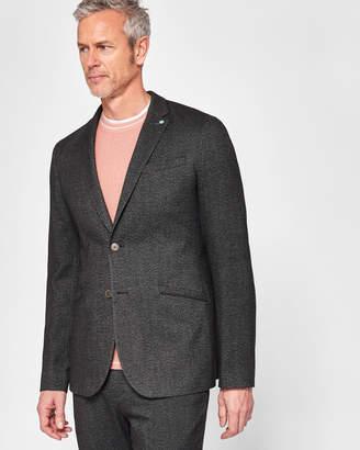 Ted Baker BEEKTT Tall semi plain jacket