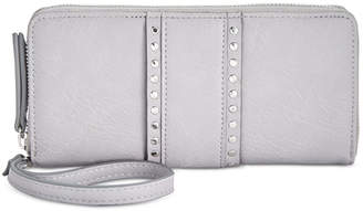 INC International Concepts I.n.c. Hazell Zip Around Wristlet