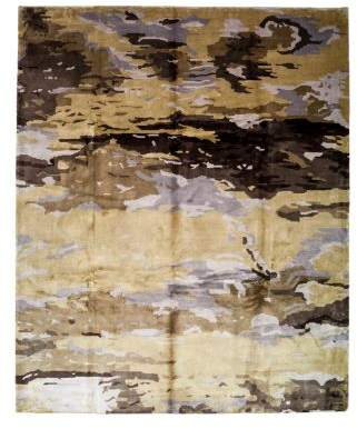 """Bloomingdale's Gabbeh Collection Oriental Area Rug, 8'1"""" x 9'10"""""""
