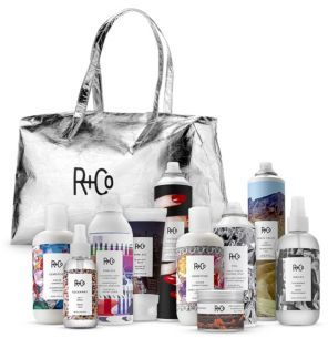 R+Co Odyssey Essentials Set $225 thestylecure.com