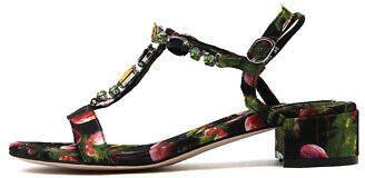 Django & Juliette New Begans Womens Shoes Dress Sandals Heeled