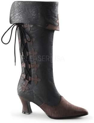 Funtasma Women's Victorian-128 Boot