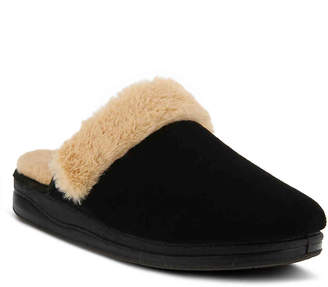 Spring Step Flexus by Xavier Scuff Slipper - Women's