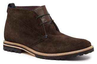 Ted Baker Maagna Suede Chukka Boot