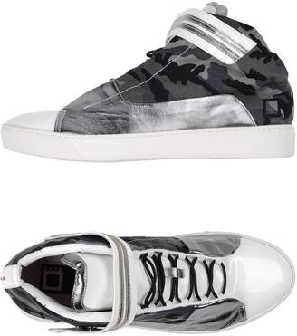 Giuliano Fujiwara D.A.T.E. x High-tops & sneakers - Item 44984905VX