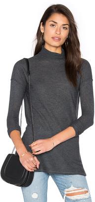 Line Lionel Sweater Dress $225 thestylecure.com