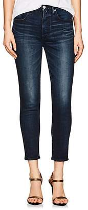 Moussy VINTAGE Women's Rebirth High-Rise Skinny Jeans
