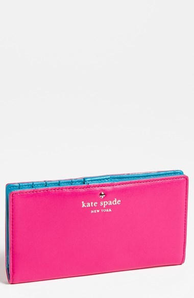 Kate Spade 'brightspot Avenue - Stacy' Wallet