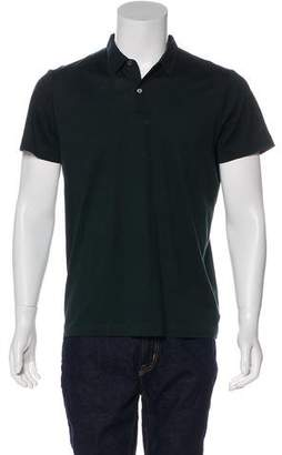Theory Short Sleeve Jersey Polo w/ Tags
