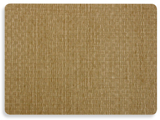 Bed Bath & Beyond Shaker Earth Laminated Placemat