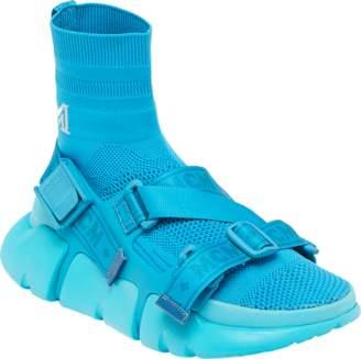 0fe70fbd5831 MCM Women s Himmel Sock Sneakers