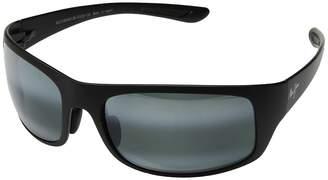 Maui Jim Big Wave Athletic Performance Sport Sunglasses