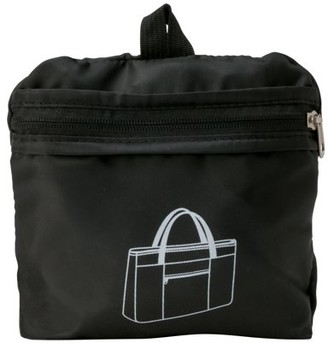 Gforce Insta-Bag Lightweight Foldable travel Tote Bag