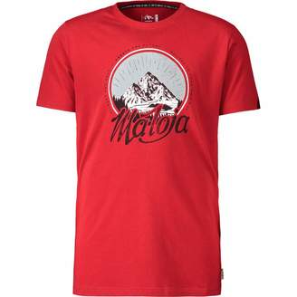 Maloja Men's Bertinm. T-Shirt
