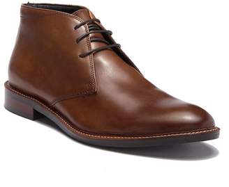 Gordon Rush Shroeder Leather Chukka Boot