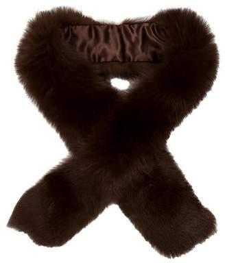 Fox Fur Stole