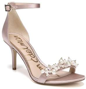Sam Edelman Platt Embellished Sandal