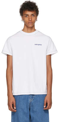 Noon Goons SSENSE Exclusive White Icon T-Shirt