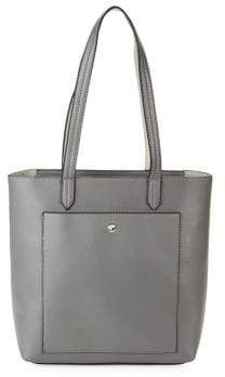 Core Life Faux Leather Tote