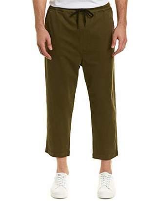 Hudson Jeans Men's Leo Drop Crotch Jogger