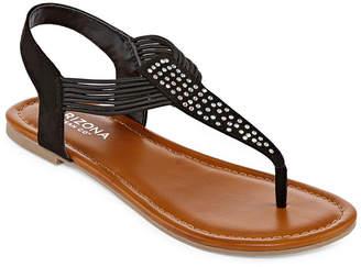 Arizona Suki Womens Flat Sandals