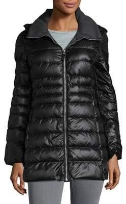 Andrew Marc Erin Puffer Coat