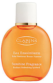 Clarins Sunshine Fragrance