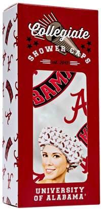 Betty Dain University of Alabama Collegiate Shower Cap
