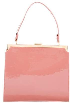 Mansur Gavriel Elegant Patent Leather Bag