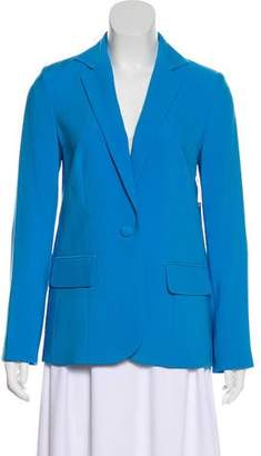 Frame Structured Long Sleeve Blazer w/ Tags