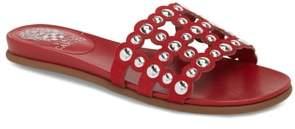Vince Camuto Ellanna Studded Slide Sandal