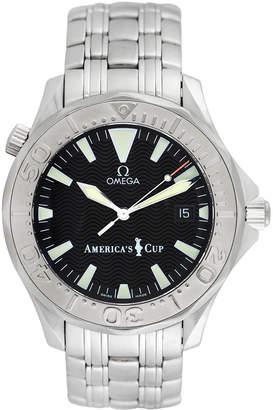 Omega 2000S Men's Seamaster Watch