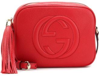 Gucci Soho Disco leather shoulder bag