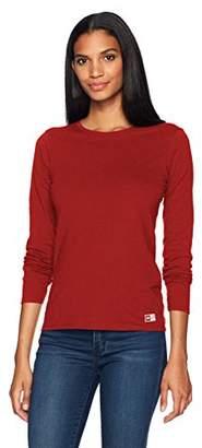 Russell Athletic Women's Essential Long Sleeve Tee