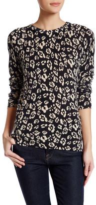 Equipment Cashmere Sloane Sweater $298 thestylecure.com