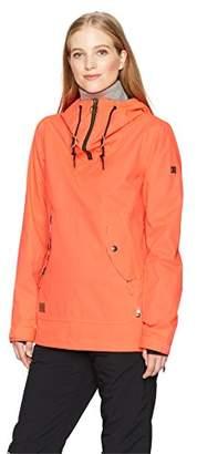 DC Women's Skyline Pullover Snow Jacket