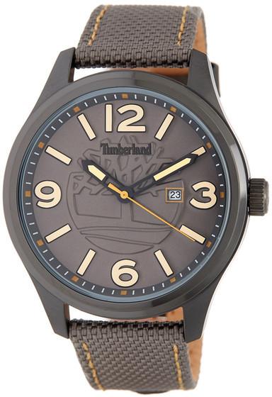 TimberlandTimberland Men&s Northfield Nylon Watch
