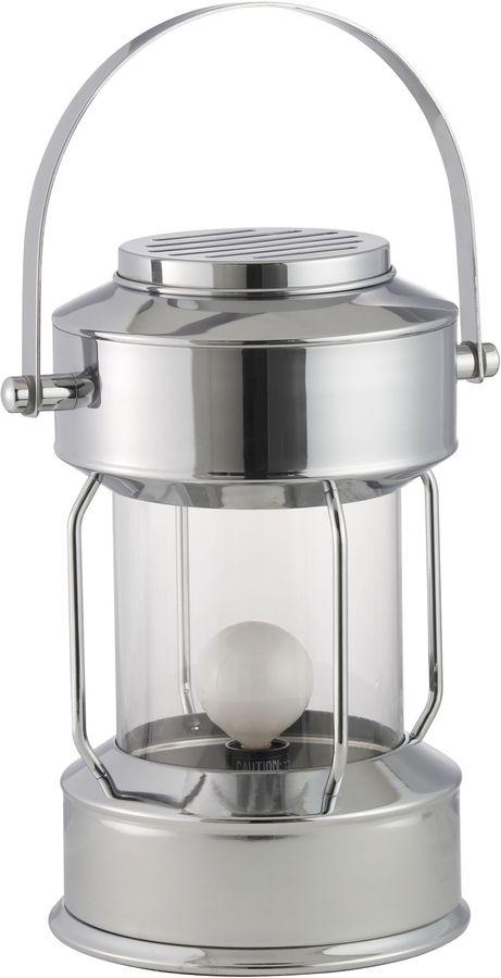 Overnight Table Lamp