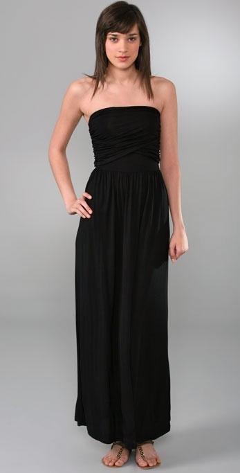 Bop Basics Long Tube Dress
