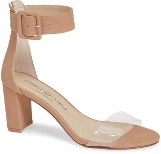 Chinese Laundry Reggie Ankle Strap Sandal
