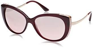 Bulgari Bvlgari Unisex-Adult's 6073 Sunglasses