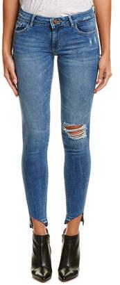 DL1961 Premium Denim Emma Divers Power Legging Skinny Leg