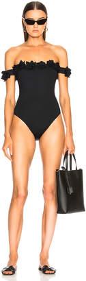 Nika Cushnie Swimsuit