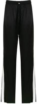 Tufi Duek pantalones with striped details