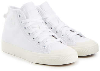 adidas Nizza High-Top Sneakers