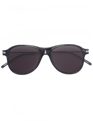 Dries Van Noten x aviator sunglasses