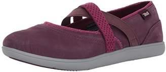 Teva Women's W Hydro-Life Slip-on Leather Slipper